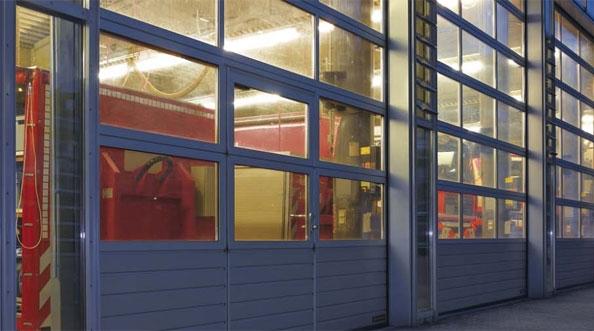 Bramy garażowe Gdynia Tczew