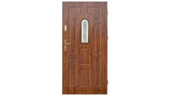 Drzwi zewnętrzne Gdynia Tczew