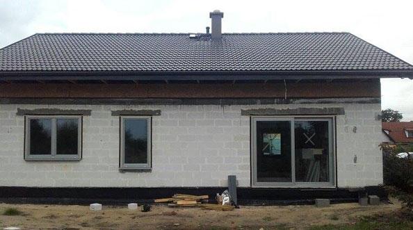 Montaż okien w Nowym Dworze Gdańskim Gdynia Tczew