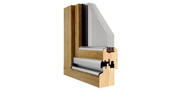 Okna drewniane Gdynia Tczew