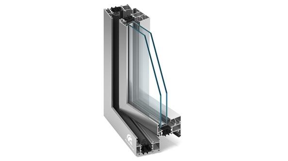 Aluminiowe okna i drzwi tarasowe Gdynia Tczew