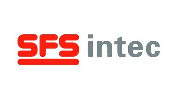 SFS Intec systemy montażu