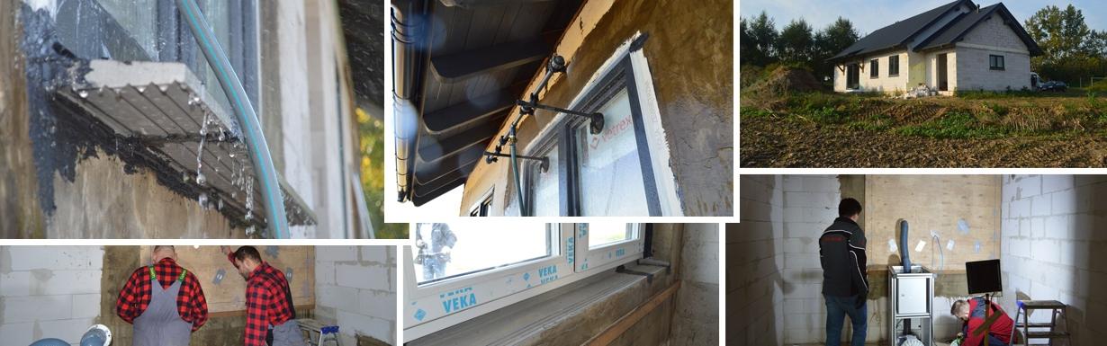 Najwyższa jakość montażu okien potwierdzona! Gdynia Tczew