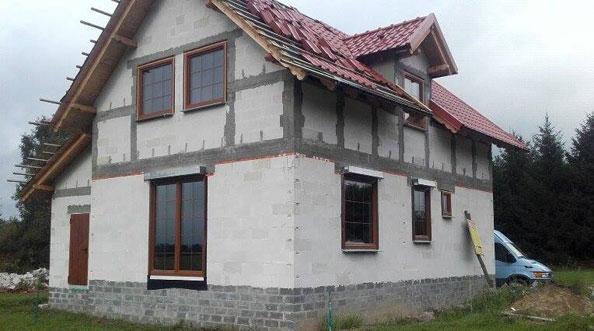 Montaż okien i drzwi w Pasłęku Gdynia Tczew