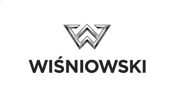 Wiśniowski bramy garażowe Gdynia Tczew
