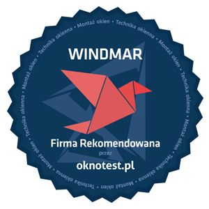 WINDMAR Firma Rekomendowana