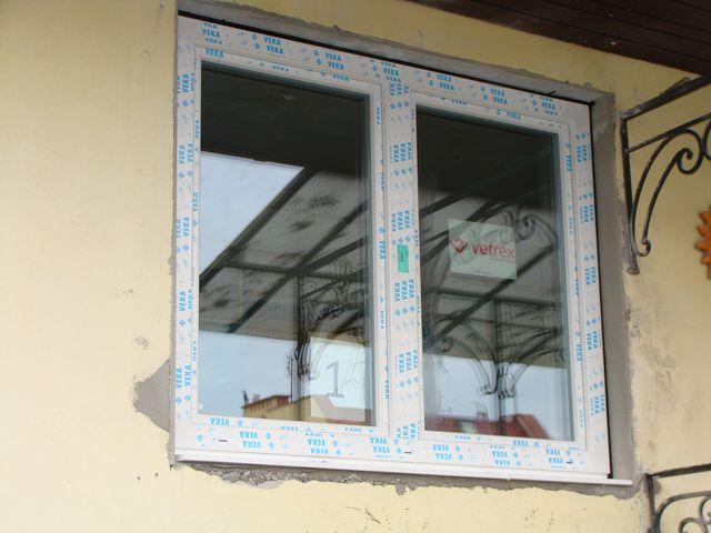 Windmar ciepły montaż okien MOWO Gdynia