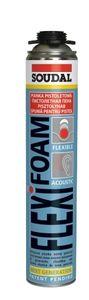 Pianka PU Soudal Flexifoam