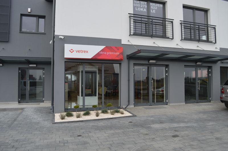 Otwarcie nowego salonu Windmar w Chwaszczynie